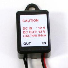 3-Pulse LED Strobe Flasher