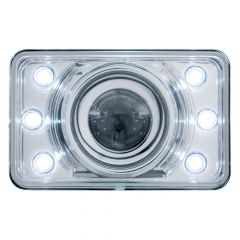 Peterbilt Low Beam Projection Headlight with LED
