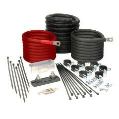 2000 Watt Professional Installation Kit