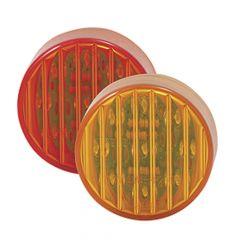 """2"""" Round Sealed LED Light"""