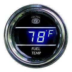 Fuel Temperature Gauge Blue