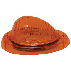 Freightliner 12 LED Side Marker Turn Signal Light