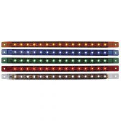 "12"" Ultra Thin LED Marker Light Bars"
