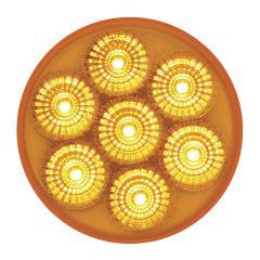 "2.5"" Round Spyder LED Marker Light"