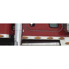 Peterbilt 379 Cab Panel with Magnum 1 LED