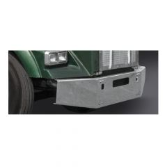 Kenworth T800 14-Inch Tapered Open End Bumper