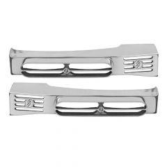 Double JJ Peterbilt 389 Blinker Bars