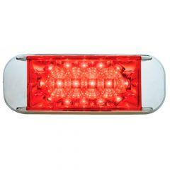 Red 16 LED Marker Light