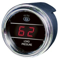 Load Pressure Gauge 0-150 PSI
