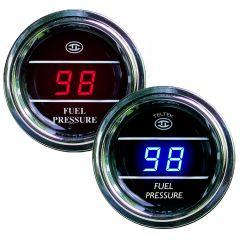 Fuel Pressure Gauge 0-300 PSI