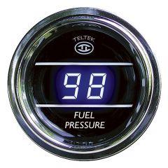 Fuel Pressure Gauge 0-150 PSI
