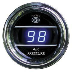 Air Pressure Gauge 0-100 PSI