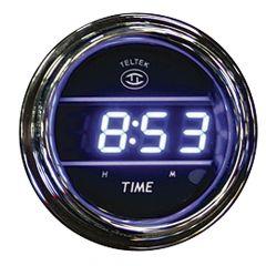 Clock Gauge
