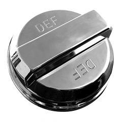 PB/KW Diesel Exhaust Fluid (DEF) Cap Cover