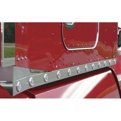 """Kenworth T660 72"""" Sleeper Panels LED Lights"""