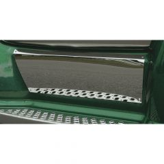 Kenworth T660 Lower Kick Panel