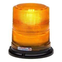"5.5""D 360° LED Beacon Light Permanent Mount"