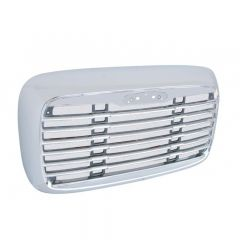 Freightliner Columbia Chrome Grill with Bug Screen