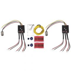 Sequential LED Tail Light Wiring Kit