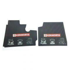 Kenworth T600, T800, W900 2005 & Older Floor Mats