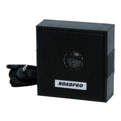 """2-1/2"""" Visor Mount CB Extension Speaker"""