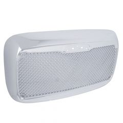 Freightliner Columbia Mesh Grill