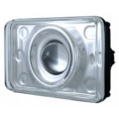 Low Beam Crystal Projection Style Headlight