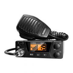 Uniden Compact 40 Channel CB Radio