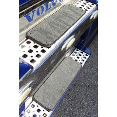 Gray FloorGard StepMat