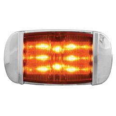 Wide Angle LED Marker Light