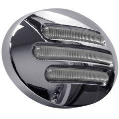 """3"""" 13 LED Flatline Marker Light"""