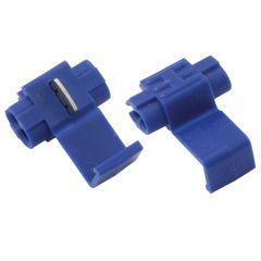 Blue Quick Splice 16-14 Gauge (8 pk)