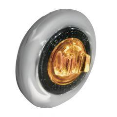 "1"" Mini LED Wide Angle Marker Lights"