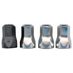 Stainless Steel Air Cleaner Nut (EA)