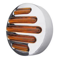 """2.5"""" Flatline LED Marker Lights"""