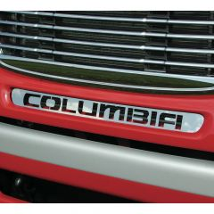 Freightliner Columbia Lower Grill Insert