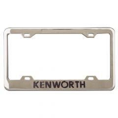 Kenworth License Plate Frame