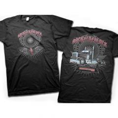 Back In Black T-shirt