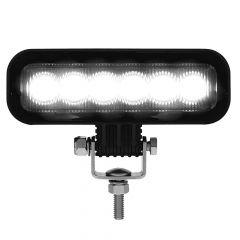 """6"""" 6 LED Rectangular Flood Light"""