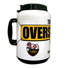 Iowa 80 Oversize Load Mug 100 oz.