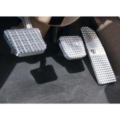 Freightliner Billet Aluminum Pedal Set