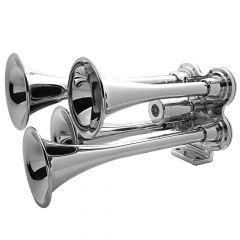 4 Trumpet Mini Train Horn