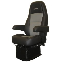 Atlas II Deluxe UltraLeather Seat