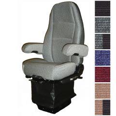 Atlas II Deluxe Cloth Seat