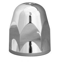 """1-1/2"""" Alcoa Chrome Lug Nut Cover for Unimount"""