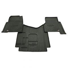 Freightliner Cascadia Thermoplastic Floor Mats
