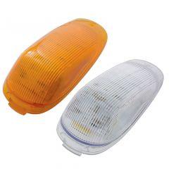 19 LED Grakon 2000 Style Cab Light