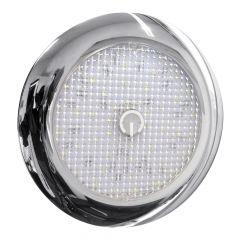 "5-1/2"" Ultra Thin Dome Light"