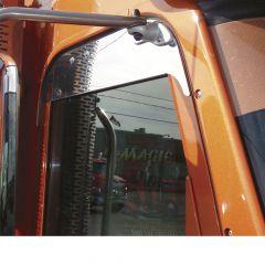 Freightliner Eagle Flange Chop Top Window Trim