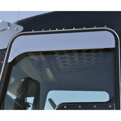 Kenworth Eagle Flange Chop Top Window Trim